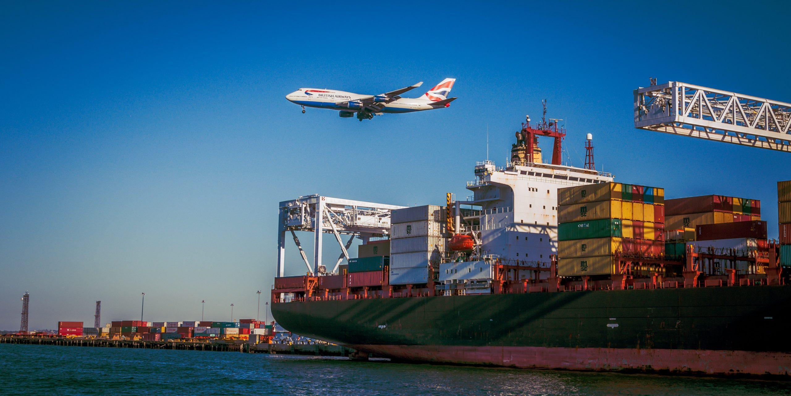 International Trade Basics