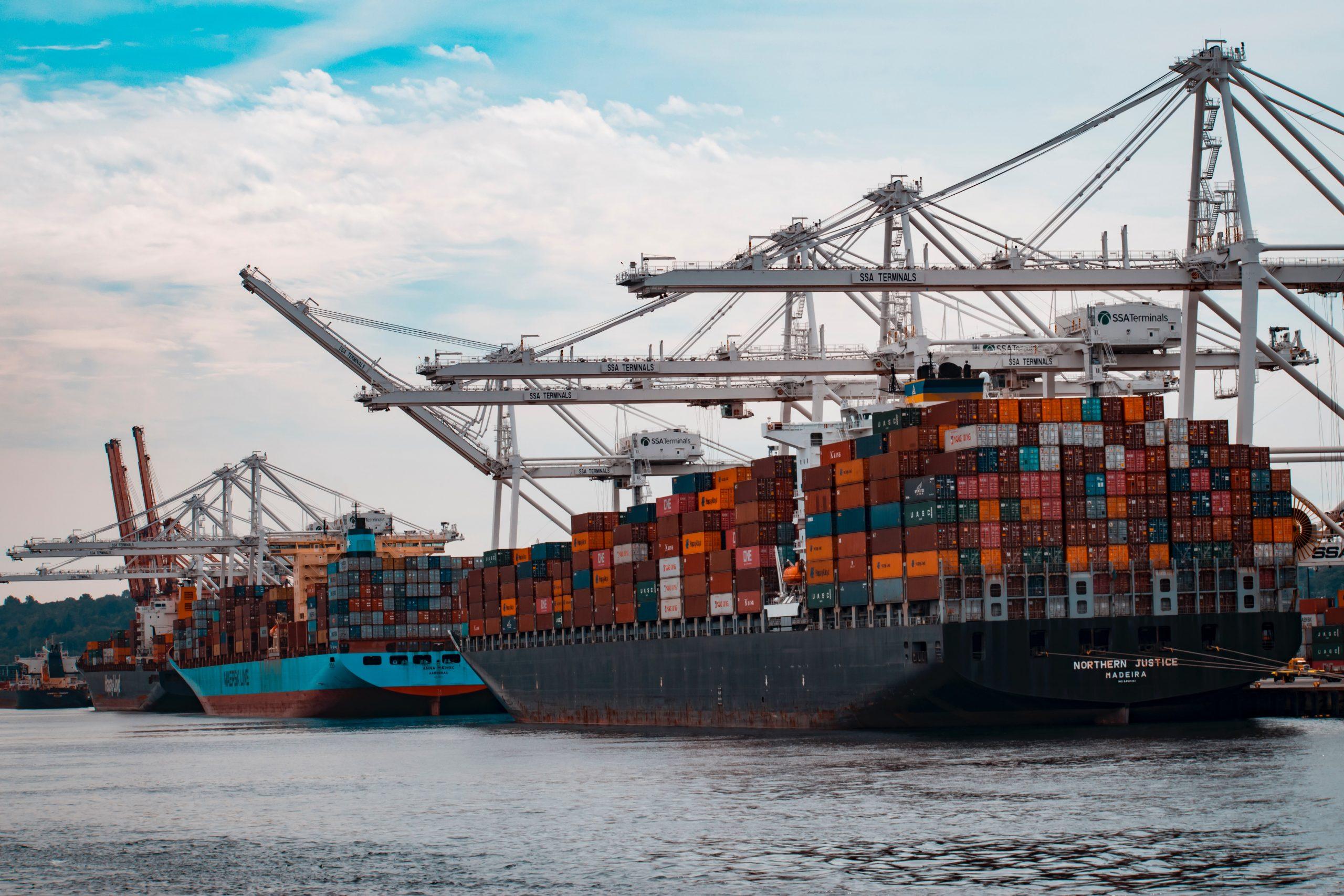 Supply Chain Risks Rewards