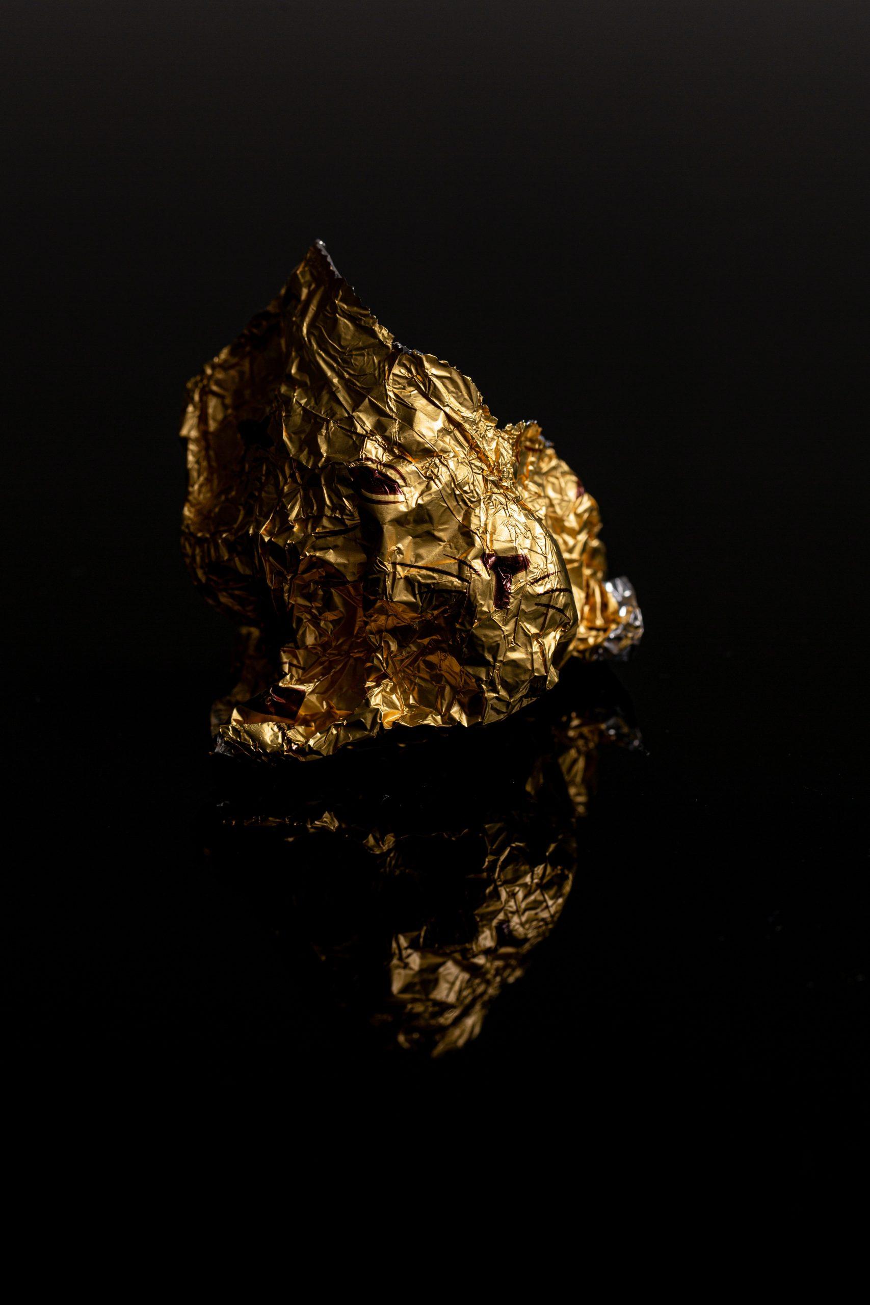 Illicit Gold Trade