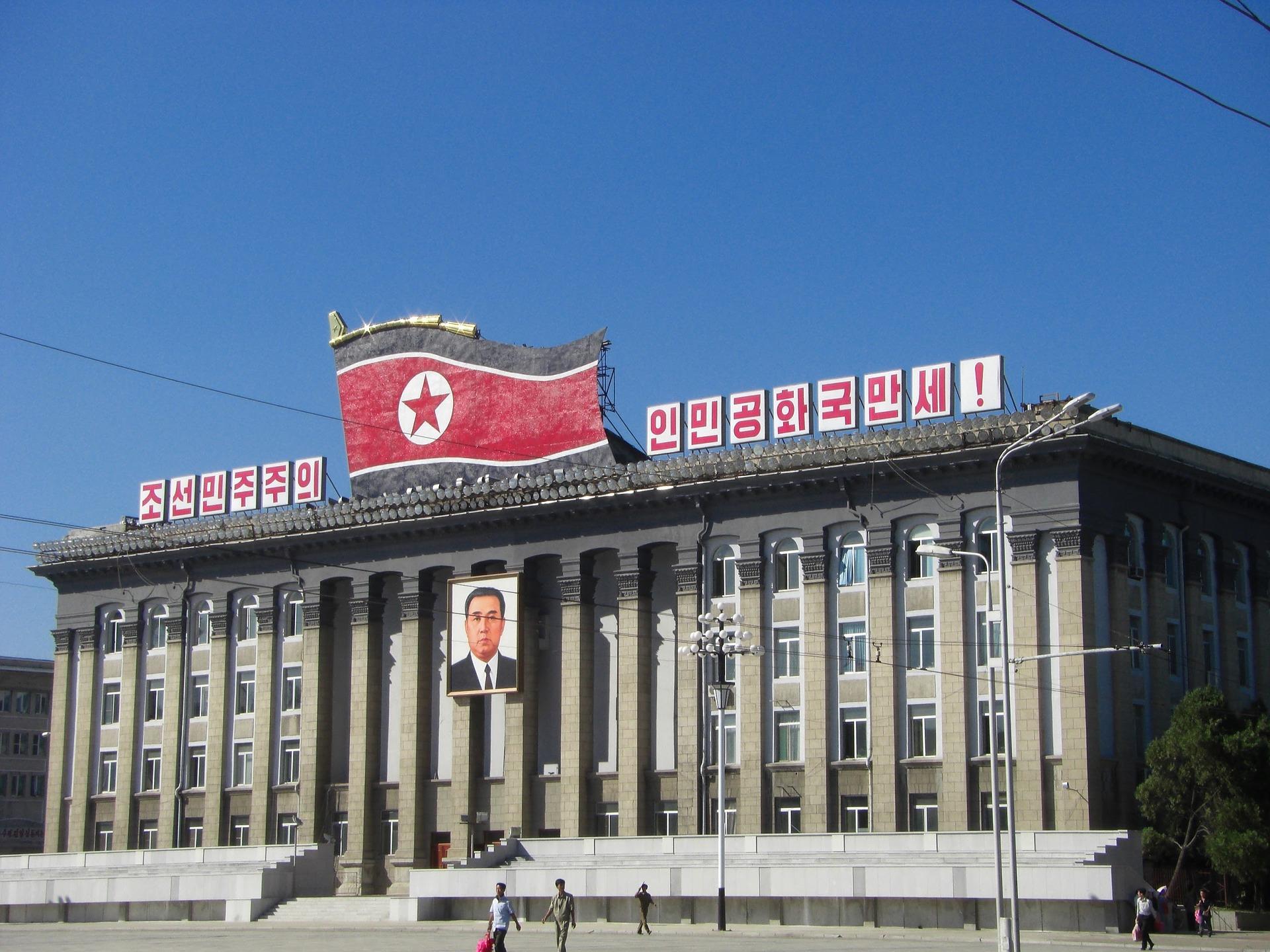 Sanctions Update UN DPRK